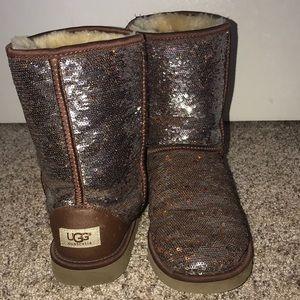UGG Australia Size 9 USA